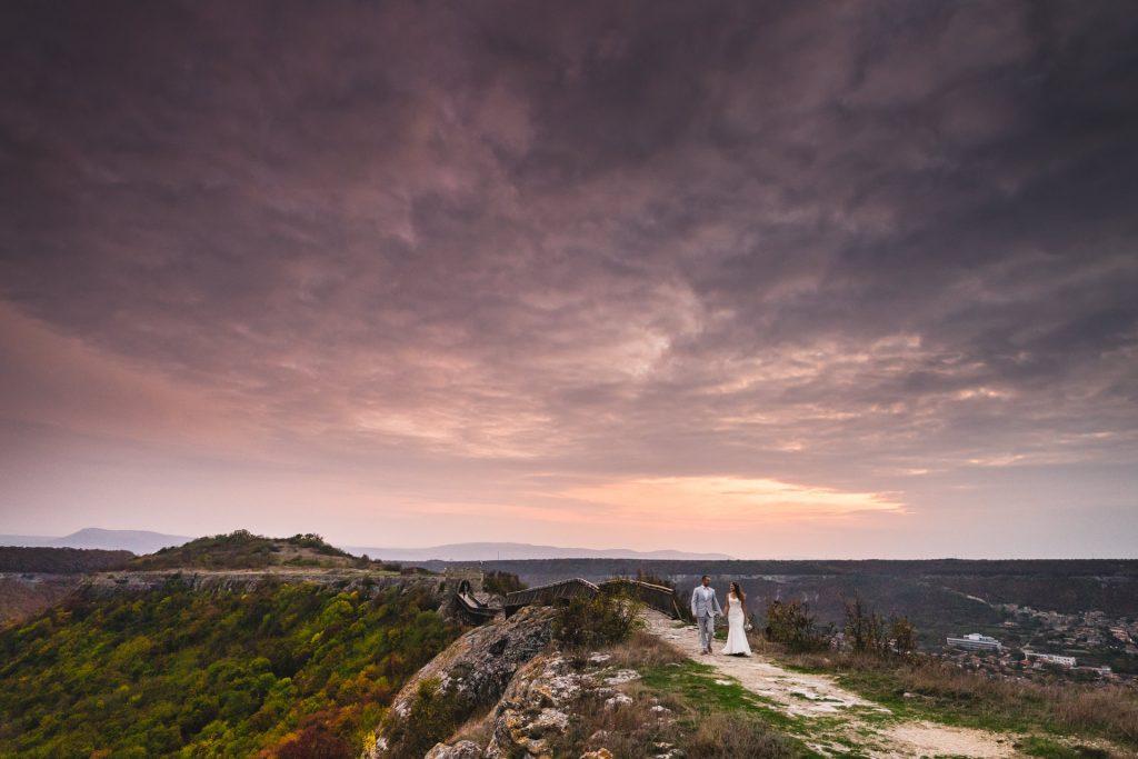 Крепост Овеч Провадия