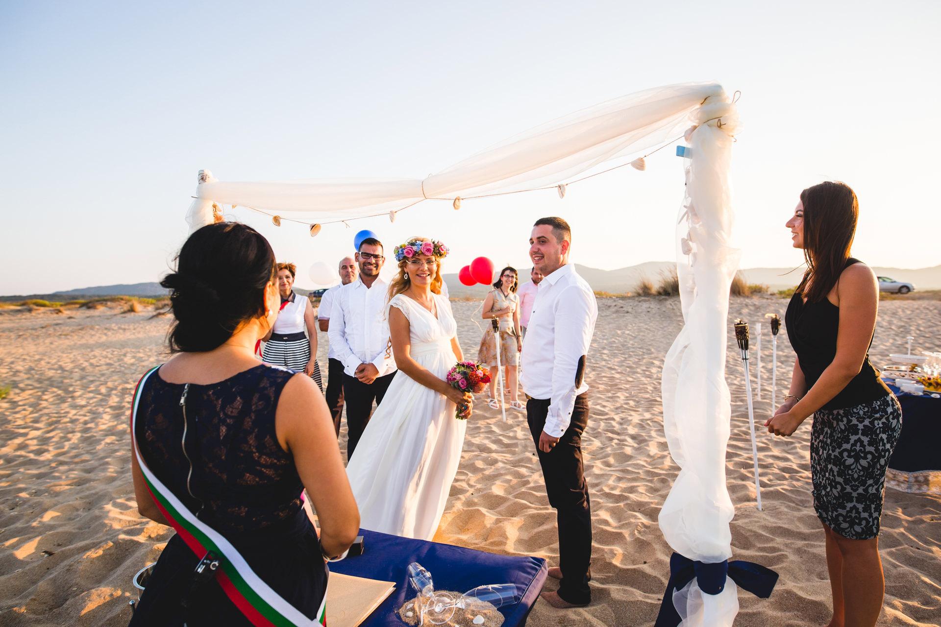 сватбен фотограф созопол