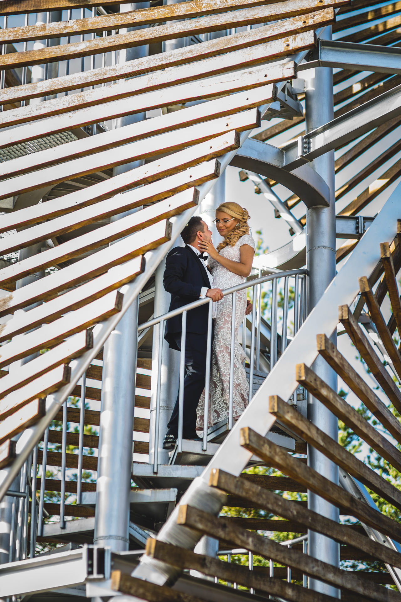 фотограф за сватба Банско