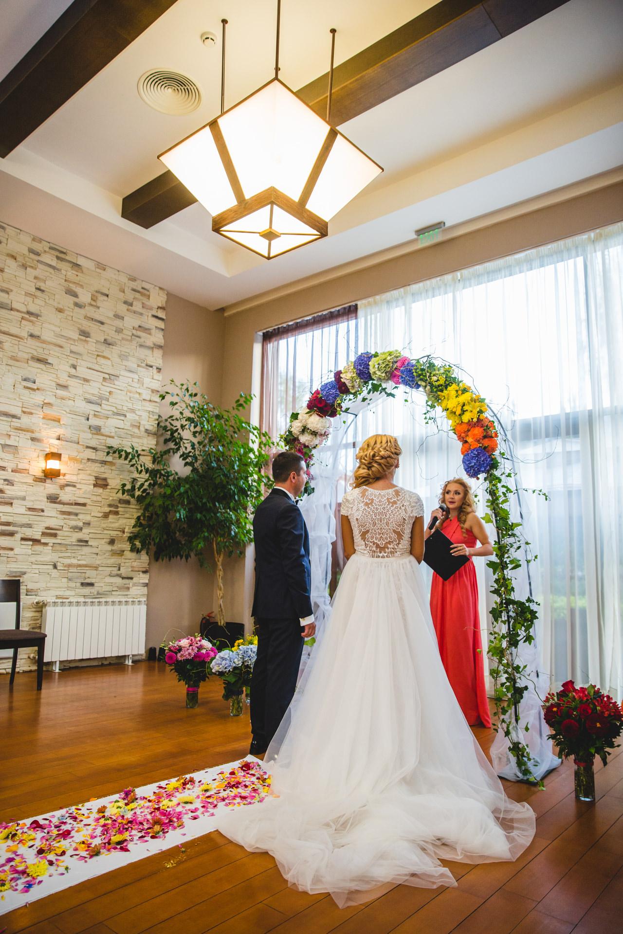 сватбена агенция Ямбол
