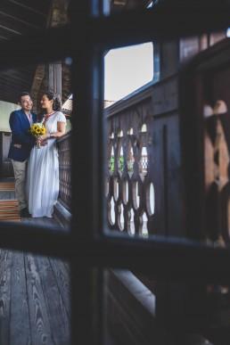 сватбен фотограф старосел