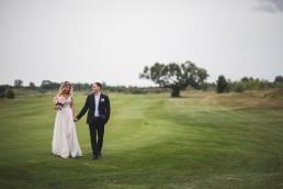 равно поле сватба