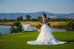 сватбена фотография софия и страната