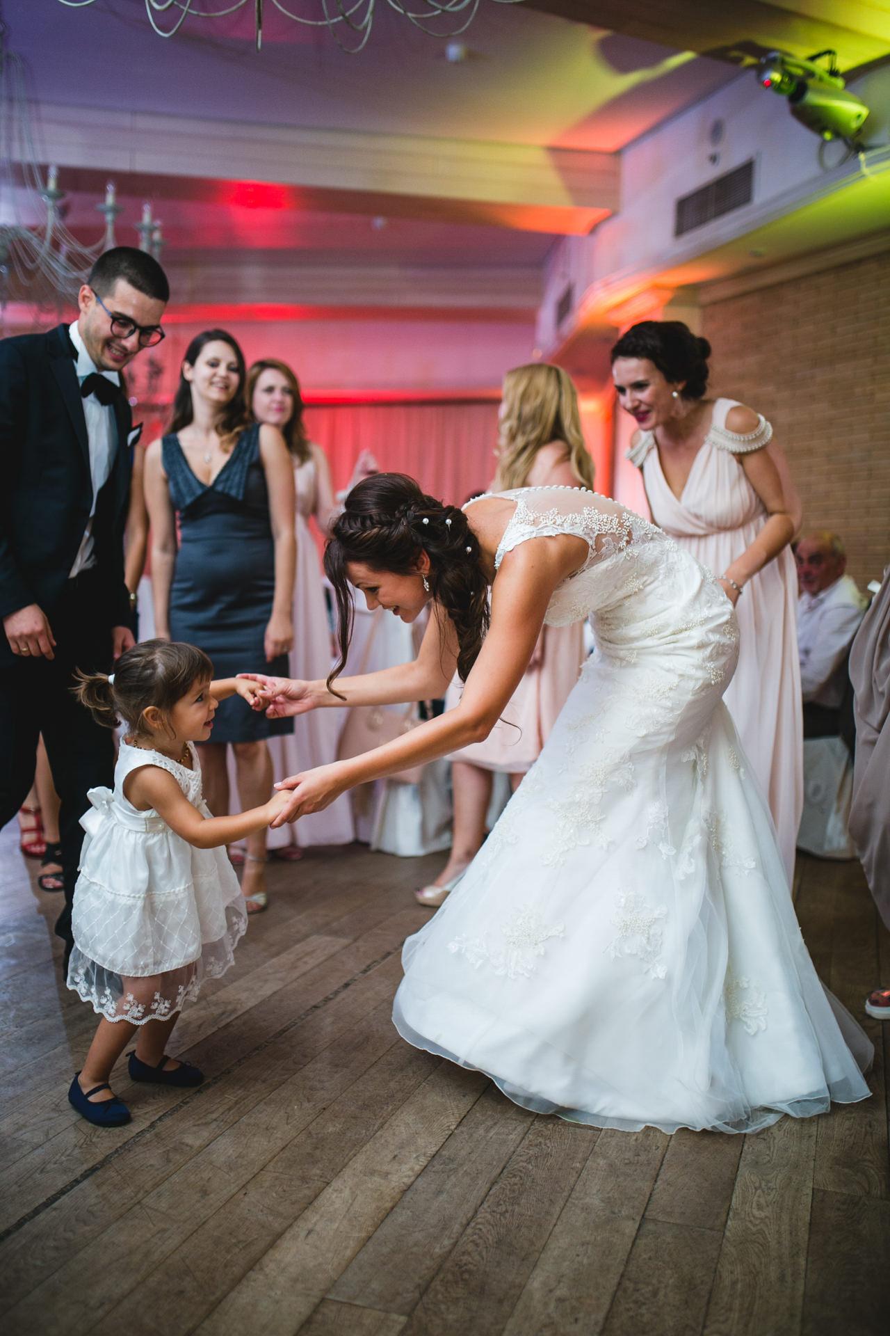 сватбени танци