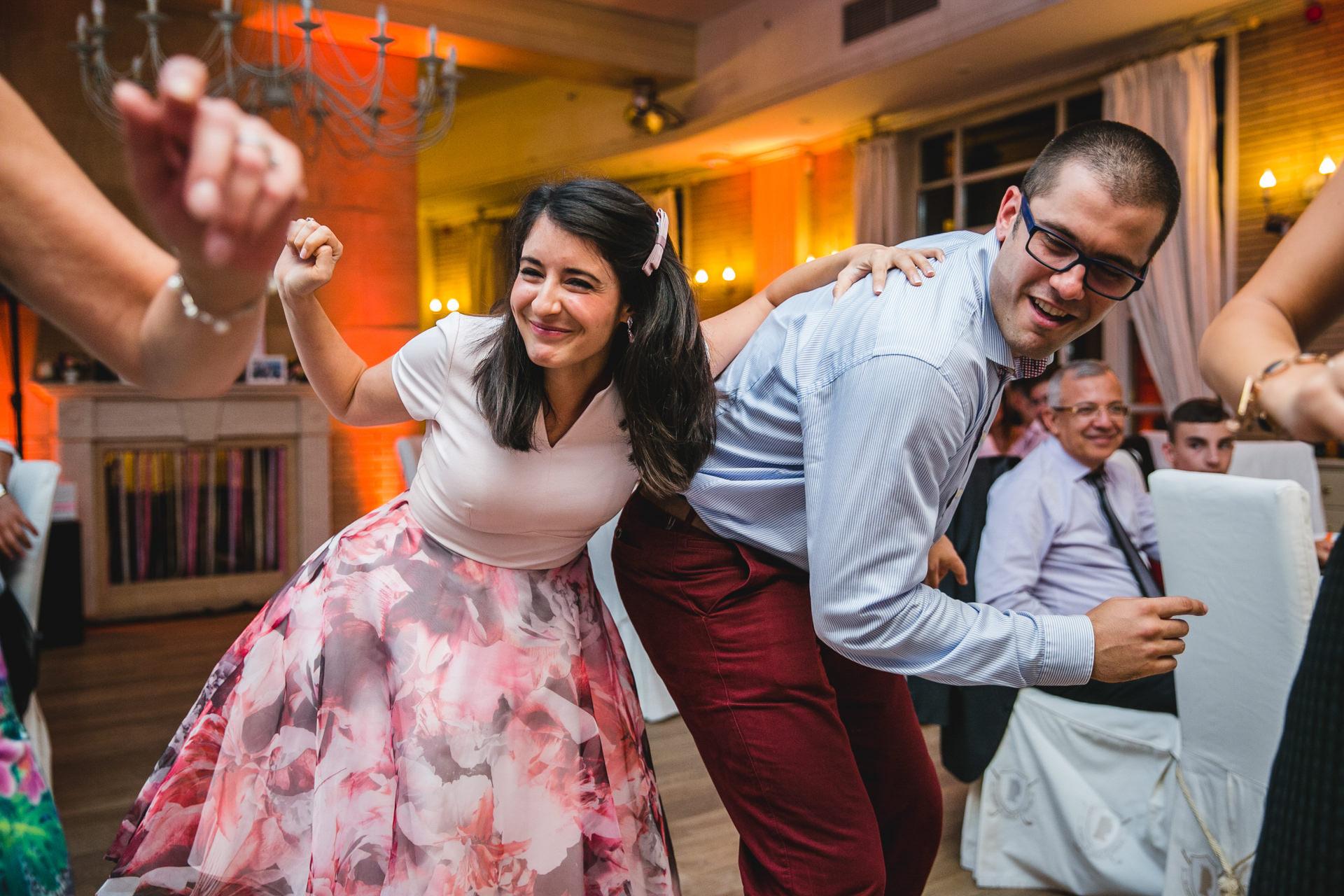 сватбено парти