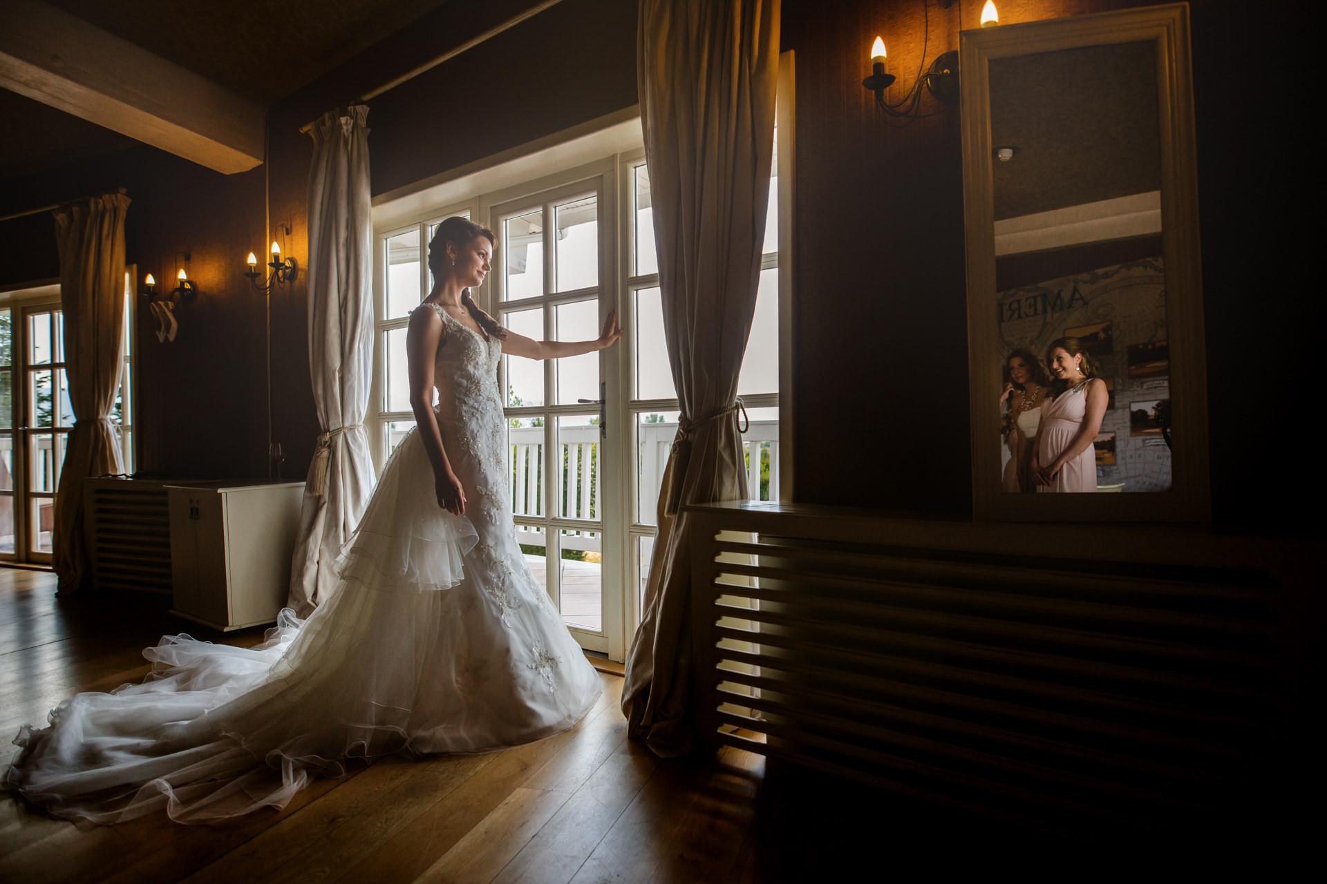 сватба на равно поле