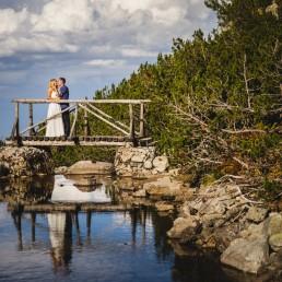 сватба в планината