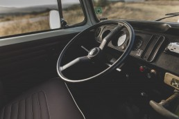 кемпер VW T2