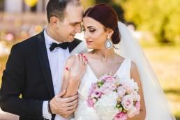 сватбена фотография вила екатерина