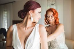 вила екатерина сватбени снимки